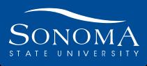 Sonoma State University