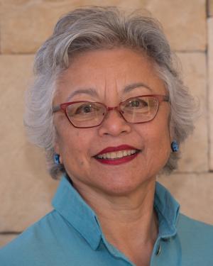 Ms. Jeannette Anglin