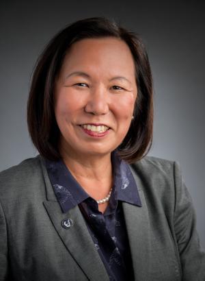 Dr. Judy K. Sakaki